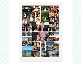Photo Montage / Collage - Happy memories