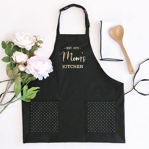 Kitchen Gifts For Mom Birthday Gift Personalized Gift For Mom