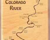 Fly Box - COLORADO RIVER ...