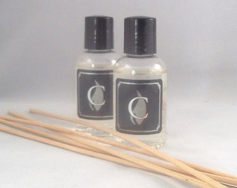 LILY of THE VALLEY diffuser oil, 2 oz refill