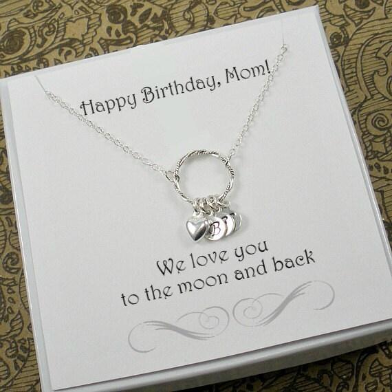 Preferenza Regali di compleanno per mamma regalo di compleanno di mamma QQ56