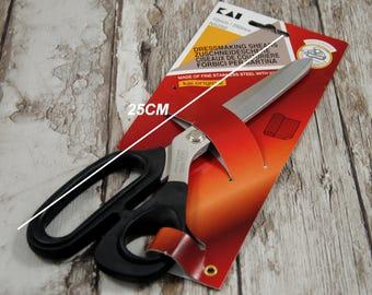Professional sewing KAI N5250 tailor scissors - 25cm