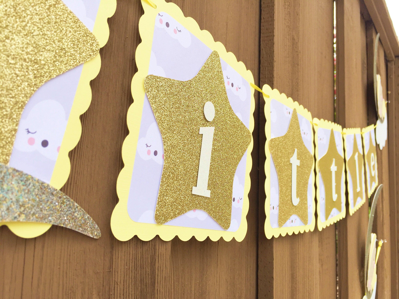 Twinkle twinkle little star banner, twinkle twinkle little star ...