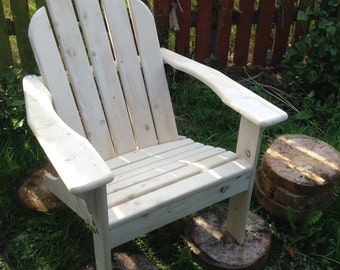 Chaise Adirondack Patio