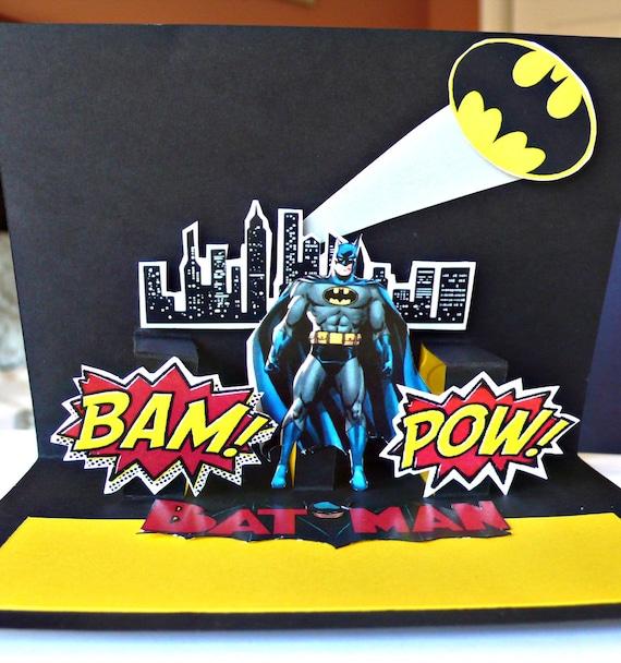 Pop up kids birthday card birthday cards kids boys birthday like this item bookmarktalkfo Choice Image
