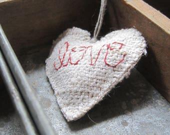 heart on your sleeve - 3