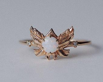 Diamond Psyche Ring