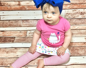 Royal Blue Headwrap- Headwrap; Blue Headwrap; Blue Headband; Mommy and Me Headbands; Baby Headband; Baby Headwrap; Blue Head Wrap; Big Bows