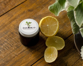 Organic Morningtide Face Cleanser