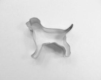 Mini Dog Cookie Cutter
