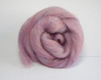 Norwegian Heather Merino wool approx 25g