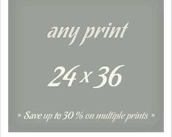 24x36 print, Extra Large wall art photography 36x24 poster, Living room decor, Large poster, Oversized wall art prints, metallic prints