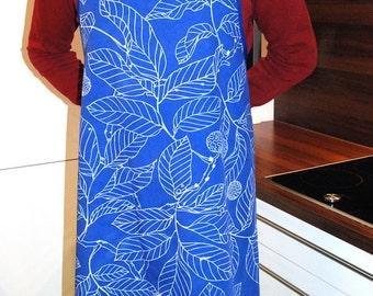 Cooking apron, kitchen apron, apron, apron blue, apron man, cooking apron, kitchen apron