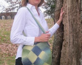 FTCE Bag- crochet pattern pdf