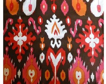 Dear Stella ~Ikat Patt # 116 Cotton Fabric By Dear Stella Design,Fast Shipping Md241