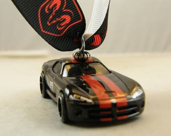 Viper GTS   FREE SHIPPING   Anytime Ornament   Srt Dodge Brotherhood    Birthday   V10