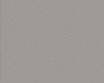 Tone on Tone Gray - Triangles, Riley Blake Designs, C216-Gray