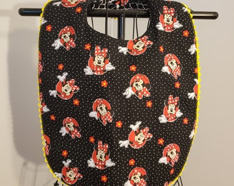 Adult Bib/apron featuring Minnie