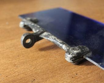 Blue Glass Tool Shield Grinder Welding Tooling