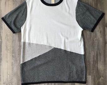 Standard Issue Mod Knit Short Sleeve Shirt