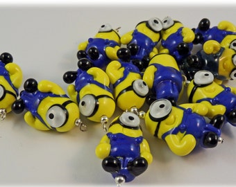 """Fun """"Munion"""" Beads Minions"""