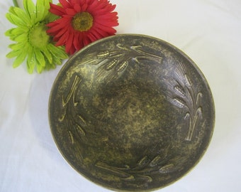 Vintage decorative Bowl / Vintage ornamental Bowl