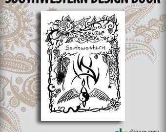 Southwestern Design Book