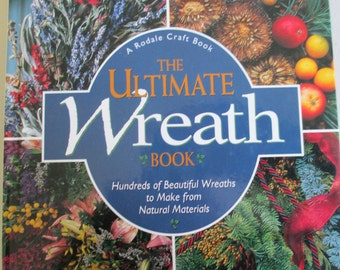 K Hardbound Book The Ultimate Weath Book 246 pages used good condition