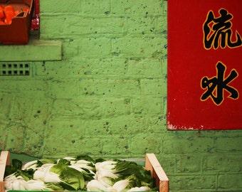 Chinatown Photo - London Photography - Chinese Print