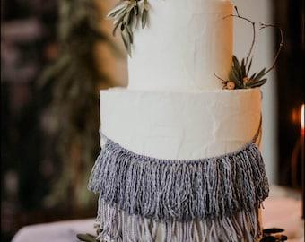 Wedding Cake Piece