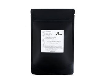 Love Potion No.1 Mineral Bath Soak