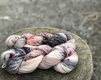 Bohemian | Hand Dyed Yarn | Varying Bases | 100 Grams
