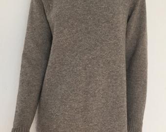 Raglan sweater from Yak/Yakwoolpullover with raglan sleeve