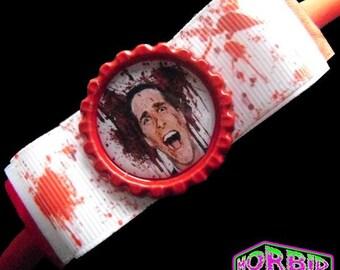 Patrick Bateman American Psycho Horror Headband