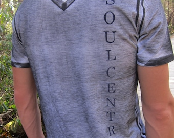 Soulcentric Graphic Mens Tee