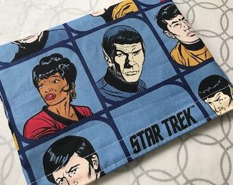 Star Trek Reusable Snack Bag