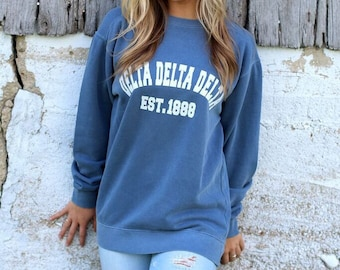 The Vintage Greek Sweatshirt