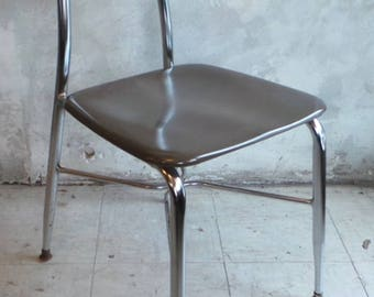 Vintage Heywood Wakefield School Chair Heywoodite PICK-UP ONLY