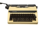 Vintage Office Typewriter...