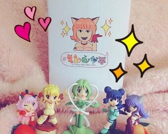 Tokyo Mew Mew Fanzine