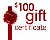 Gift Certificate, Gift Ca...