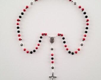 Star Wars Inspired Saint Michael Rosary