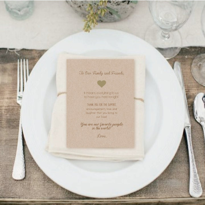Interesting Wedding Place Setting Cards Images - Best Image Engine . & Interesting Wedding Place Setting Cards Images - Best Image Engine ...