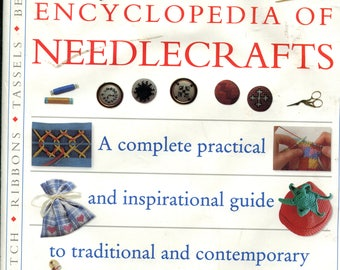 Ganderton, The Encyclopedia of Needlecrafts