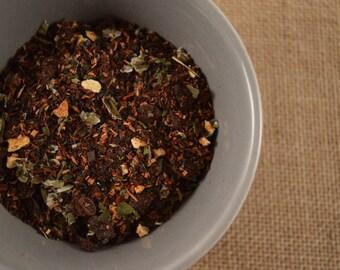 Fruity Honeybush Tea
