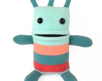 Wexler Mini Creature