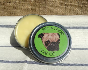 Snout and Paw Balm for Pups