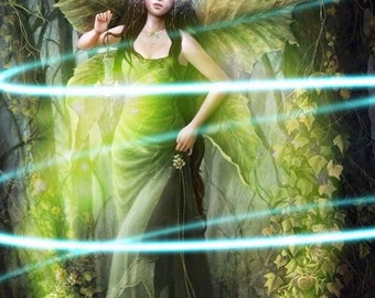 Goddess of Relativity