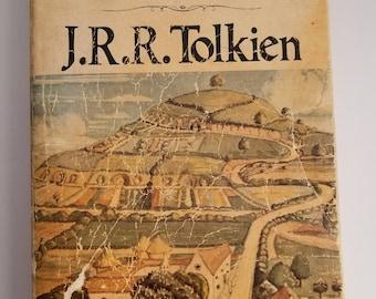 1976-The Fellowship of the Ring By J.R.R Tolkien/Tolkien/jrr tolkien/tolkien books/fellowship of the ring/gandalf/frodo/Aragorn/gollun/gimli