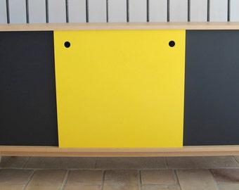 sideboard Scandinavian style